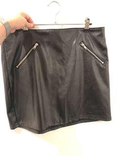 H&M size 12 skirt