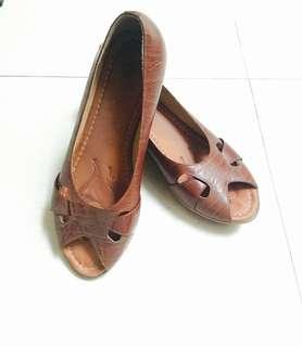 Sepatu Kerja Uk.40