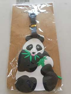 Luggage tag rm5 NEW