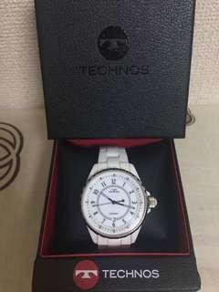 Technos Watch