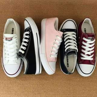Converse for ladies