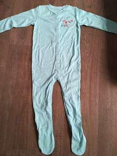 Mothercare sleepsuit (24-36mth)