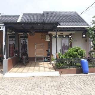 Rumah over kredit mustika jaya