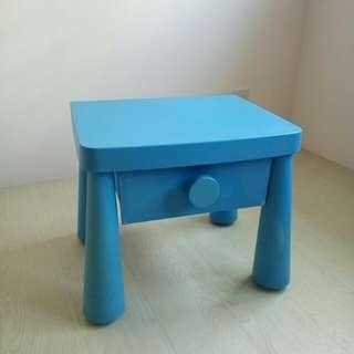 Kids Children Table
