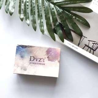 Dvz' Toner Cleansing Cotton