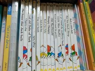 English children's book
