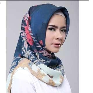 Kimiko scarf ria miranda