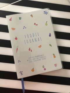 Foodie Journal