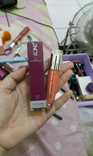 Lipstick the one by oriflame