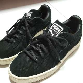 Black Puma Shoes [Eur 35.5]