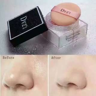 Dvz' Duo Gegeyan Lasting Makeup Powder