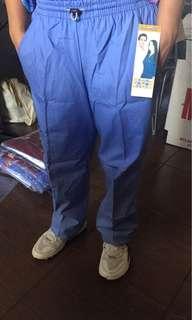 Scrub Suit Pants US export quality