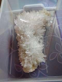 大白水晶族