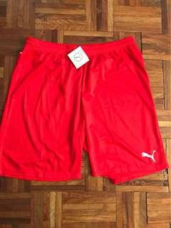 Puma BTS shorts