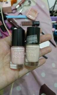 Kutek nail polish colourbox by oriflame