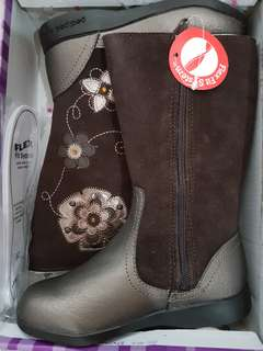BN Pediped Winter Boots