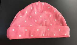 Carter's bonnet used once