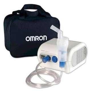 Omron Nebulizer NE C28 Original Baru Garansi Resmi Omron 2 Tahun