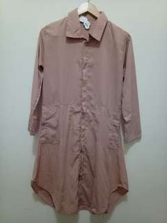tunic mocca
