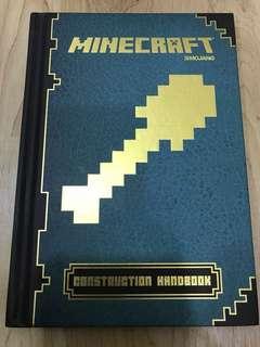 Minecraft Construction Handbook (Hardback)