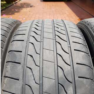 Michelin Primacy 3 LC