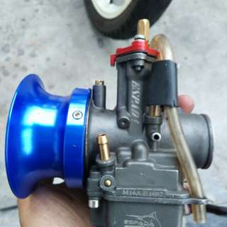 Espada carb powerjet 28mm