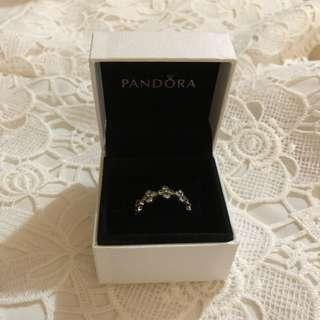 Pandora - Oriental Blossom Ring