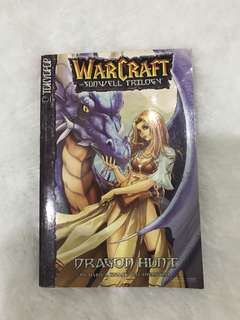 Warcraft Dragon hunt