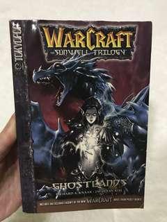 Warcraft Ghostlands