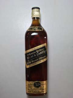 Johnnie Walker Black Label - Extra Special 12