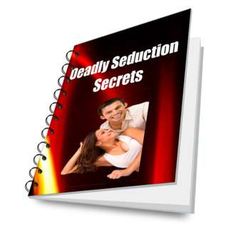 Deadly Seduction Secrets eBook