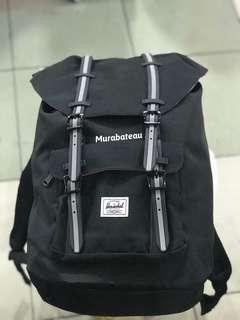 Little America Herschel bags