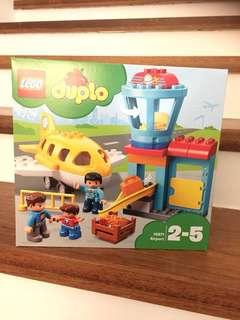 LEGO brand new set duplo