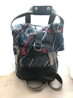 Carven 背包,可側狽