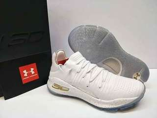 UNDER ARMOUR SC 4 LOW