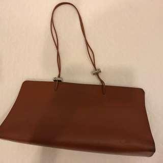 Authentic FURLA shoulder bag