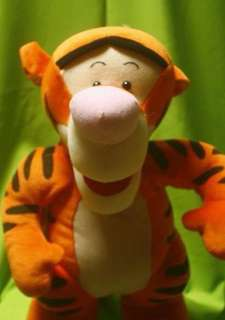 Tigger Big Stuffed toy / stuff toy