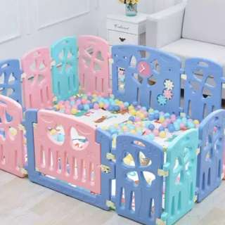 Playard playpen playground play yard