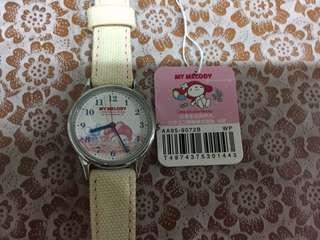 日本限定My Melody 手錶