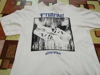 Primeval t (1st merch)