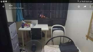 Converted Room, @bukit panjang Jelapang ring Rd.