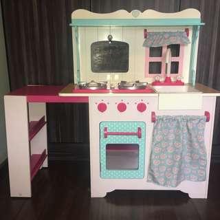 ELC Wooden Toy Kitchen