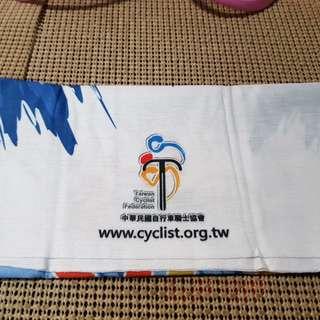 🚚 中華民國自行車協會魔術頭巾