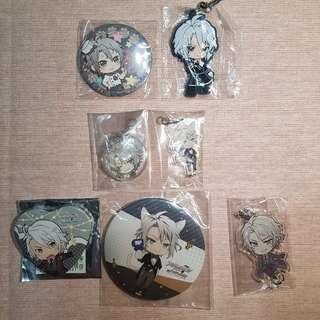 IDOLISH7 - Yaotome Gaku Merchandise