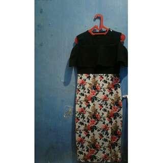 dress salestock