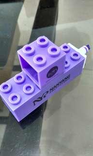 Nanyang Poly lego highlighter