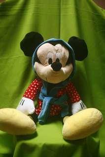 Mickey Mouse Big Stuffed / stuff toy
