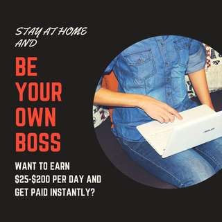 Make money working from your smartphone