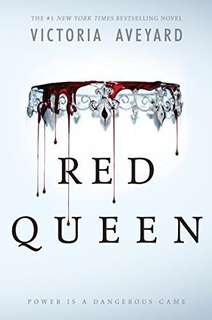 RED QUEEN SERIES CLEARANCE (pending)