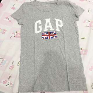 GAP Grey T-Shirt
